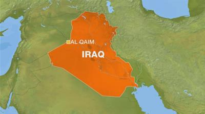 Iraq: Eight killed in Anbar province suicide bombing