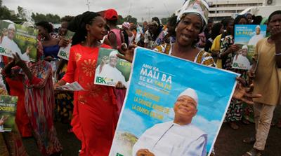 Mali election: The winds of change, or deja vu all over again?