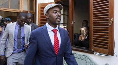 Zimbabwe: Chamisa rejects Mnangagwa's poll win, vows legal action