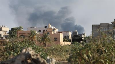 How can Libya be stabilised?