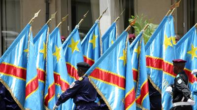 DRC's struggle for democracy enters new era