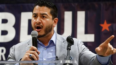 Why Muslim Americans are running for office in record numbers