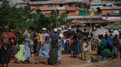 Facebook 'too slow' in removing anti-Rohingya hate speech