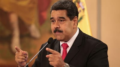 Maduro to release proof of Colombian role in drone 'attack'