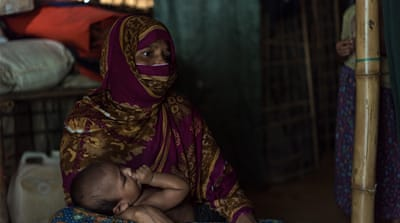 Bangladesh: Rohingya rape survivors battle stigma