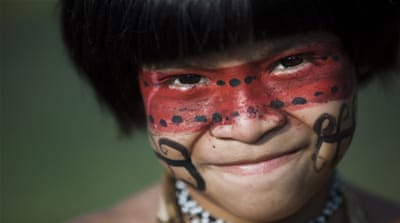 Indigenous Peoples Day: What can be done to save dying languages?