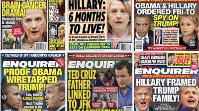 Catch & Kill: Could Trump's media allies hasten his downfall?