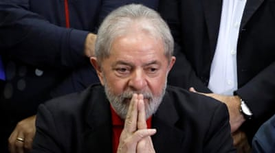 Brazil: Lula renounces candidacy ahead of presidential poll