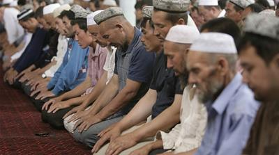 Has China detained a million Uighur Muslims?