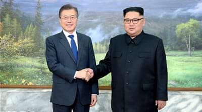 What to expect from high-stakes Kim-Moon summit