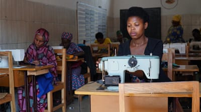The mixed tale of women's empowerment in Rwanda