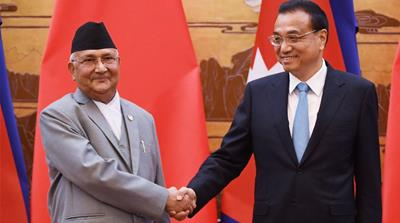 Nepal gets access to China ports, analysts say it's a 'huge deal'