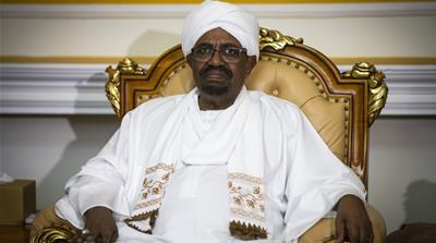 What is behind Sudan's cabinet reshuffle?