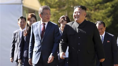 The fragile diplomatic dance between US and North Korea