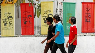 The Maldives: The rise and fall of a Muslim democracy