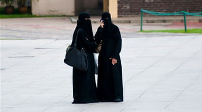 Swiss to vote on regional 'burqa ban'