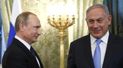 What next for Russian-Israeli relations?