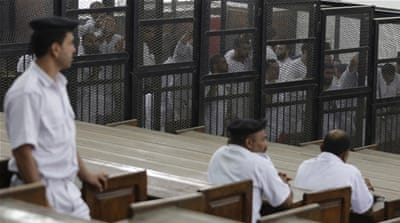 Kerdasa trial: Court upholds death sentences for 20 Egyptians