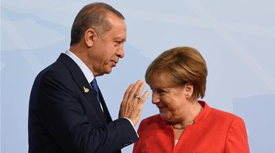 What to expect from Erdogan's Germany visit