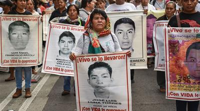 Ayotzinapa 43 four years on: Renewed hope for finding truth