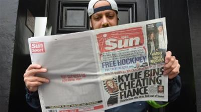 'Two-bit' EU 'mobsters': How UK tabloids cover the Brexit debate