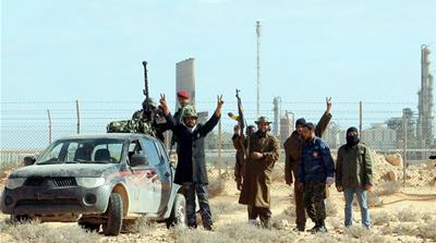 Libya's chaos explained: 'Everybody vying for a piece of the pie'