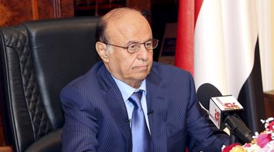 Yemen's Hadi attends rare parliamentary session