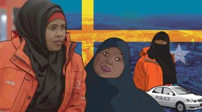 Mothers of Rinkeby [Al Jazeera]