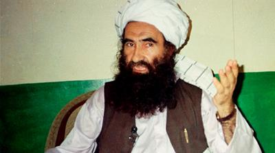 Jalaluddin Haqqani, founder of prominent Afghan armed group, dies