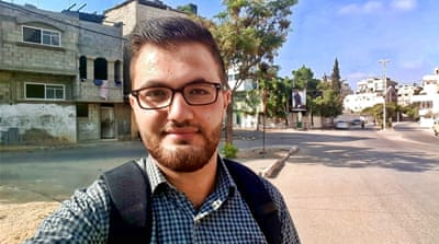 Gaza scholarship students plead for Rafah exit permit