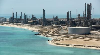 Can Saudi Arabia diversify its economy without an Aramco IPO?