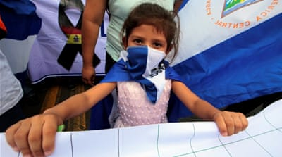 UN to debate Nicaragua unrest after human rights team expelled