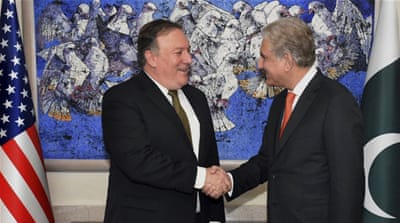 US-Pakistan talks prompt vow to reset ties after prolonged spat