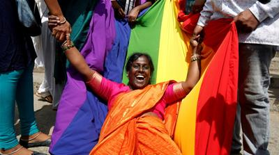 India decriminalises gay sex: Another win for the Supreme Court