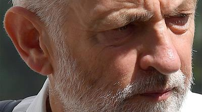 Attacks on Jeremy Corbyn make us weaker against the far-right