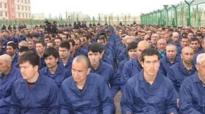 Escape from Xinjiang: Muslim Uighurs speak of China persecution