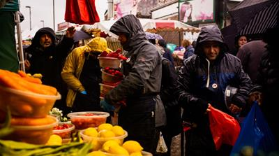 Ridley Road: The slow death of an East London street market