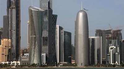 Qatar says no invitation to emergency summits in Saudi Arabia