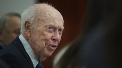 Lab strips DNA pioneer James Watson of honours for racist views
