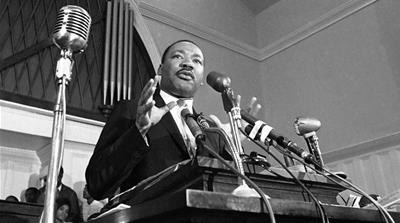 What the US needs to heal is MLK's radical revolution of values