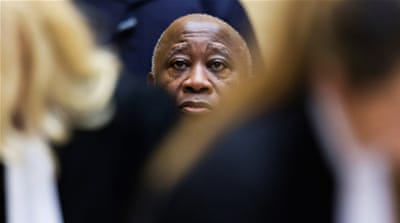Belgium agrees to host Ivory Coast's Gbagbo after his acquittal