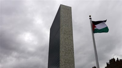Palestine launches bid for full UN membership despite US veto