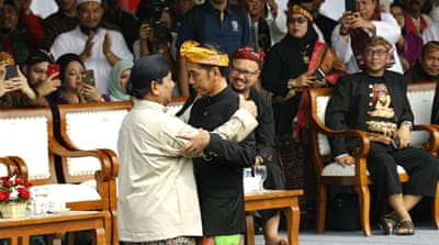 Indonesia presidential candidates to face off in first TV debate