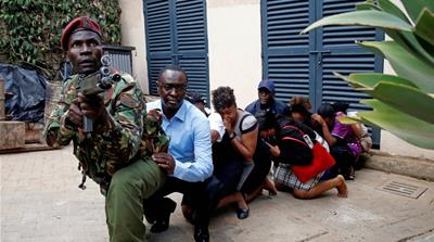 Kenyans will be asking tough questions after the Nairobi attack