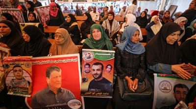 Israel vows to 'worsen' conditions for Palestinian prisoners