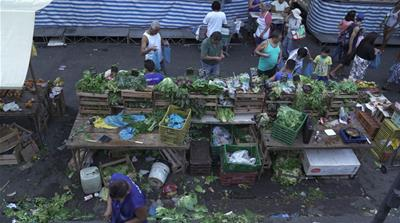 From waste to taste: Brazil's fight against food waste