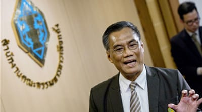 Thailand to hold first election since 2014 coup d'etat