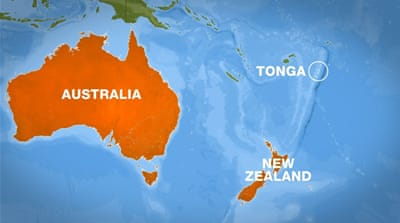 Operator of Tonga's internet cable cannot rule out sabotage