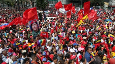 Venezuela: After a day of turmoil, what is expected next?