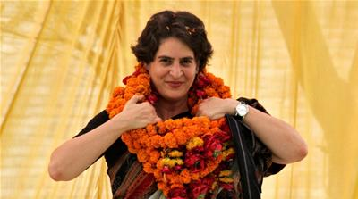 What Priyanka Gandhi's entry into politics means for India's elections